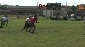 Bettendorf practice photo
